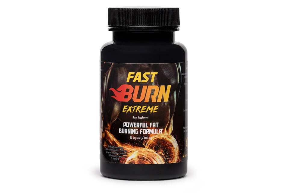 co to jest Fast Burn Extreme